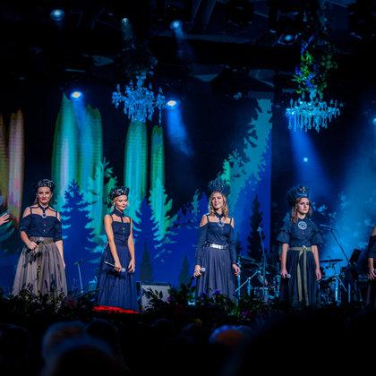 TV3 20 gadu jubilejas koncerts